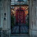 Gates Of Charleston Sc by Dale Powell