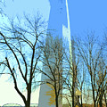 Gateway Arch by Norman Coleman III
