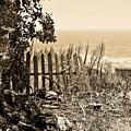 Gateway To The Mediterranean by Madeline Ellis