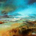 Gathering Storm by C J Elsip