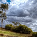 Gathering Storm Clouds by Jenny Setchell