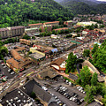Gatlinburg Tennessee by Michael Eingle