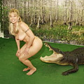 Gator Bites by Lucky Cole