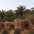 Gaudi's Dream - Barcelona by Susan Hendrich