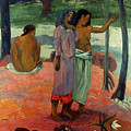 Gauguin: Call, 1902 by Granger