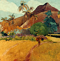 Gauguin: Tahiti, 1891 by Granger