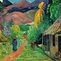 Gauguin Tahiti 19th Century by Granger