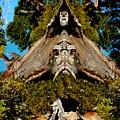 Gaurdian Of The Woods by Bob Welch