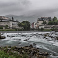 Gave De Pau Lourdes by Everet Regal