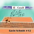 Gavin Schmitt by Darren Cannell