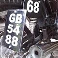 Gb 54 88 by Richard John Holden RA