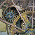 Gears by Dennis Dugan
