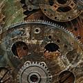 Gears by Tim Allen