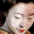 Geisha Girl by Pennie  McCracken