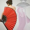Geisha by Liane Wright