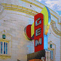 Gem Theater  by L Wright