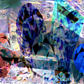 Gems Of Ice by Seth Weaver