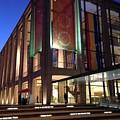 Gems Of Lincoln Center 2 by Carolyn Quinn