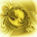 Gemstone Gold by Eva-Maria Di Bella