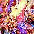 Gemstone Impressions by Dana Roper