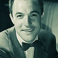 Gene Kelly, Vintage Actor/dancer by John Springfield