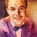 Gene Kelly, Vintage Hollywood Legend by Frank Falcon