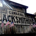 General Blacksmithing by Linda Shafer