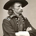 General Custer by Bill Cannon