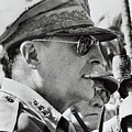 General Douglas Macarthur, 1944 by American School