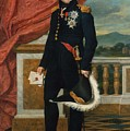 General Etienne  Maurice Gerard Jacques  Louis David  1816 by General Etienne  Maurice Gerard Jacques  Louis David