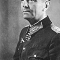General Friedrich Wilhelm Ernst Paulus 1942 by David Lee Guss