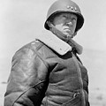General George S. Patton by War Is Hell Store
