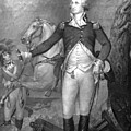 General George Washington at Trenton by War Is Hell Store