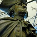 General George Washington by LeeAnn McLaneGoetz McLaneGoetzStudioLLCcom