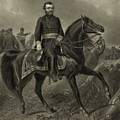 General Grant On Horseback  by War Is Hell Store