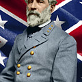 General Robert E. Lee by William Mace