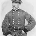 General Sheridan Civil War Portrait by War Is Hell Store