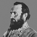 General Stonewall Jackson by War Is Hell Store