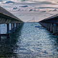 Generations Of Bridges by John M Bailey