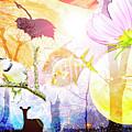 Genesis Collage by A Gurmankin