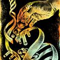 Genetic Engineering by Leon Zernitsky