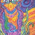Genie by Philip Arnzen-Jones