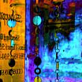 Genisis 1 by Deb Cohen