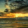 Gentle Dawn by Glenn Forman