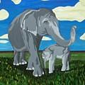 Gentle Giants by Amy Pugh