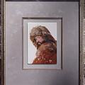 Gentle Strength   Charley Golden by Betty Jean Billups