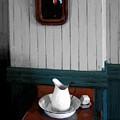 Gentleman's Washstand by RC DeWinter