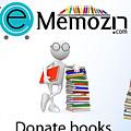 Geography Online Books Library  by Memozin Pvt Ltd