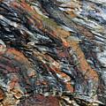 Geologica II by Julian Perry