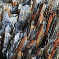 Geologica IIi by Julian Perry
